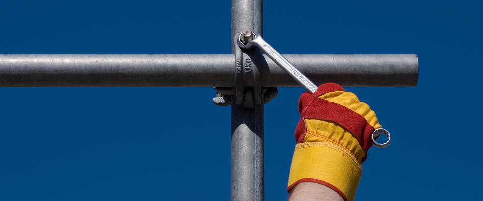 Allround medewerker buitendienst: zonder jou gaan onze afbouwprojecten niet door!