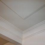 Stukwerk plafond m van der Looy