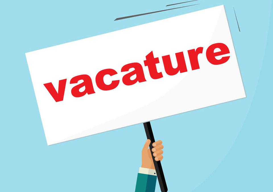 Vacature: Office Medewerker