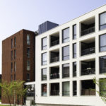 Nieuwbouw appartementen Helmond 2018 oplevering